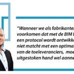 195 Bedrijven sloten aan bij BIM basis ILS; een uitgestoken hand van de aannemerij, maar waar blijven de toeleveranciers?