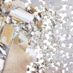 Meeste afval en hergebruik materialen in bouwsector