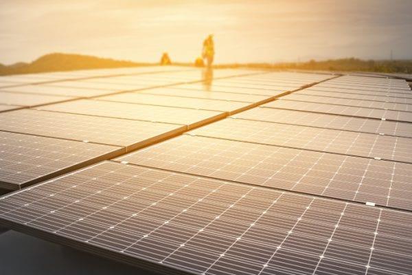 Op zoek naar het optimum tussen energieverbruik en materiaalverbruik