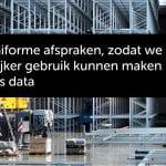 DSGO en het toegankelijk maken van bestaande (product)data in de bouwsector