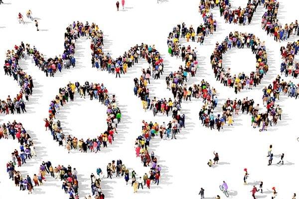"""""""Het is beter eenmaal samen te werken aan een standaard waar iedereen mee kan werken, dan als individu telkens opnieuw het wiel uit te vinden."""""""